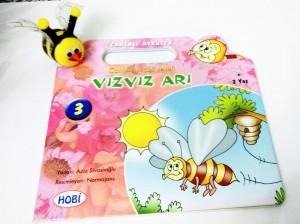arı_kitap_kukla