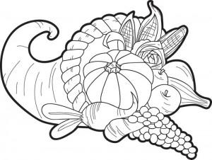 4350-cornucopia-coloring-page