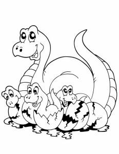 Dinosaur-1-colorbook (Kopyala)