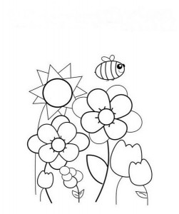 coloring-pages-printable-spring-welcome-580x695 (Kopyala)