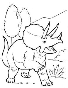 dinosaur-coloring-page-2 (Kopyala)
