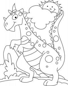 dinosaur-coloring-page1 (Kopyala)