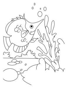 fish-coloring-page-7 (Kopyala)