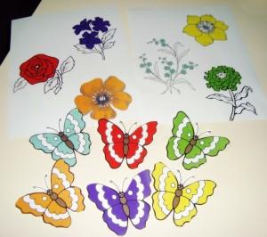 kelebek_renk_eşleştirme_etkinliği