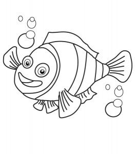 nemo-fish-coloring-pages (Kopyala)