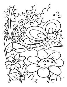 spring-day-coloring-page-9 (Kopyala)