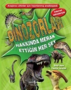 timaş yayıncılık dinozor