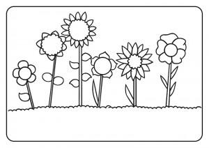 çiçek_boyama