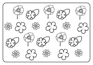 anasınıfı_çiçek_boyama