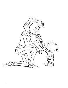 anasınıfı_anneler_günü_boyama_sayfaları_çiçek