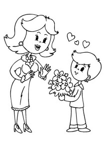 anasınıfı_anneler_günü_boyama_sayfaları_çiçekler