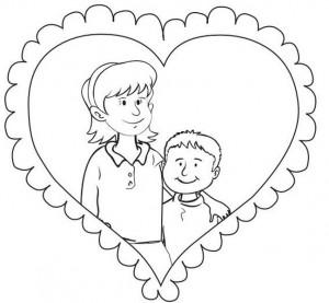 anneler_günü_kart_örnekleri_kalp