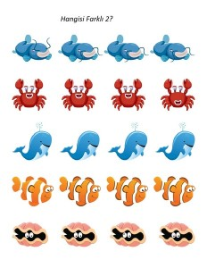 deniz_hayvanları_hangisi_farklı