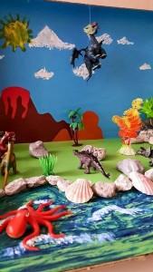 dinozorlar_eğlenceli_Etkinlikler