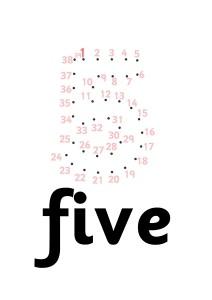 ingilizce_beş_rakamı