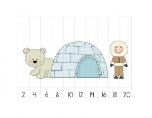 kutup_hayvanları_puzzle