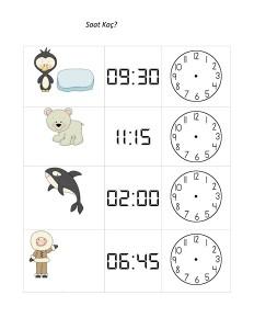 kutup_hayvanları_saat