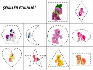 my_little_pony_şekiller