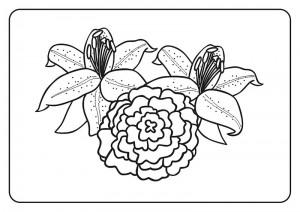 okul_öncesi_çiçek_boyama_çalışması