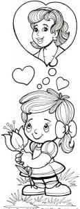 okul_öncesi_anneler_günü_boyama_çalışmaları_anne_sevgisi