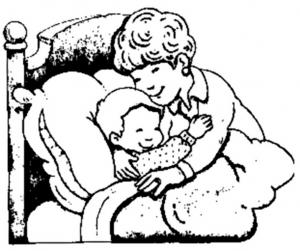 okul_öncesi_anneler_günü_boyama_sayfaları_harika