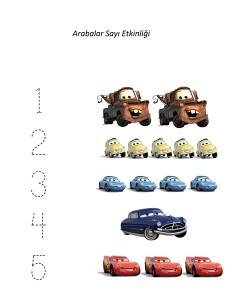 okul_öncesi_arabalar_sayı_çalışmaları