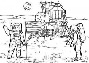 okul_öncesi_uzay_boşluk_boyama_sayfaları