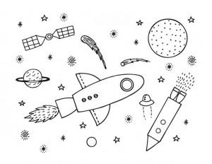 okul_öncesi_uzay_roket_füze_boyama