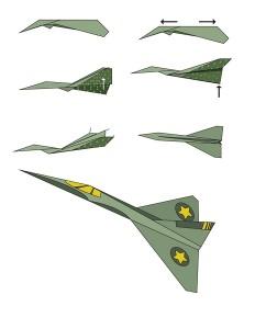 origami_uçak_yapımı_5