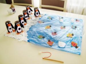 penguen_ile_şekiller_tekrar