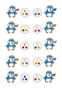 penguen_renk_çalışması