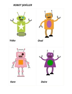 robotlarla_şekiller