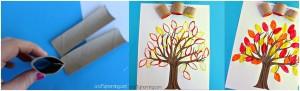 rulo_baskı_ile_ağaç