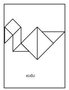 tangram_kuğu