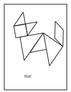 tangram_tilki