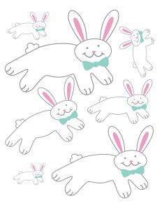 tavşanlar_boyama