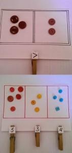 düğmelerle_mandal_etkinliği
