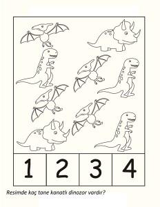 dinozor_sayılar