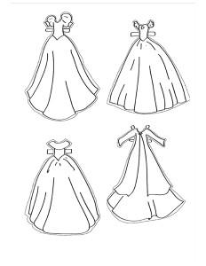 elbise giydirme