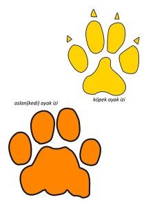 hayvan_ayak_izler