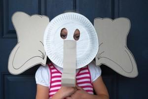 kağıt_tabaktan_fil_maskesi