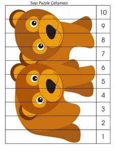 kahverengi_ayı_sayı_puzzle