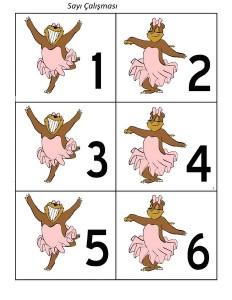 okul_öncesi_balerin_sayılar