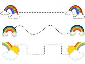 okul_öncesi_gökkuşağı_çizgi_çalışması