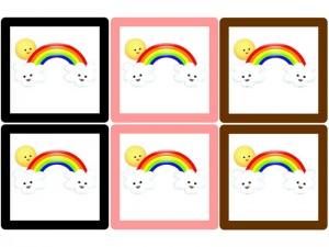 okul_öncesi_gökkuşağı_renk_kartları
