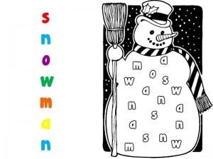 okul_öncesi_kardanadam_boyama_snowman