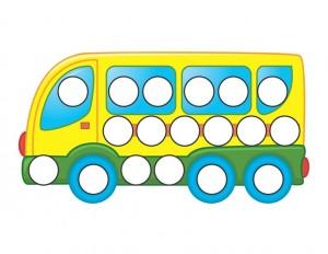 okul_öncesi_taşıtlar_otobüs
