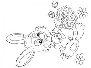 okul_öncesi_tavşan_boyama