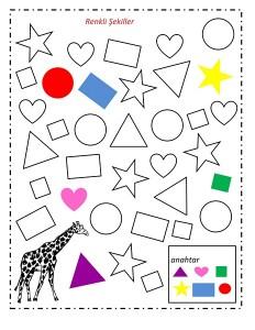 okul_öncesi_zürafa_renkli_şekiller