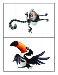rio_animasyon_film_puzzle_etykinlik